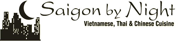 Saigon By Night logo